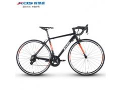 <b>评测公路自行车喜德盛RC200怎么样?喜德盛RX200和RC200哪个好?对比区别</b>